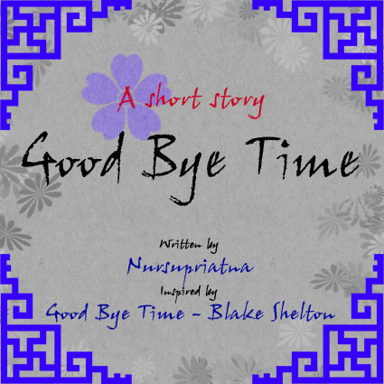Good Bye Time A Short Story Prakash Education